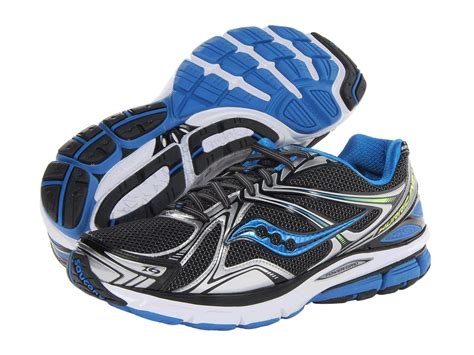 mens size 16 athletic shoes new saucony powergrid hurricane 16 wide width running