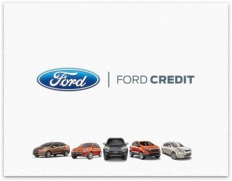 ford credit bank ford credit india to commence automotive financing in 2015