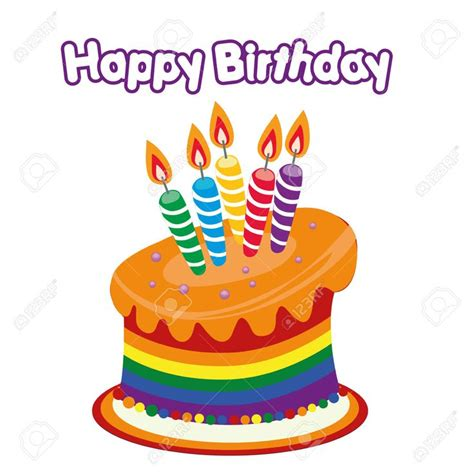 compleanno clipart clipart of happy birthday cake 101 clip