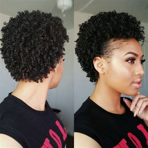 do ouidad haircuts thin out hair 694 best short sassy natural styles images on pinterest