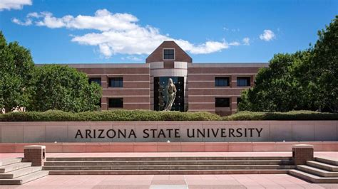 Mba Tuition At Byu by Arizona State Announces Collaboration With Byu