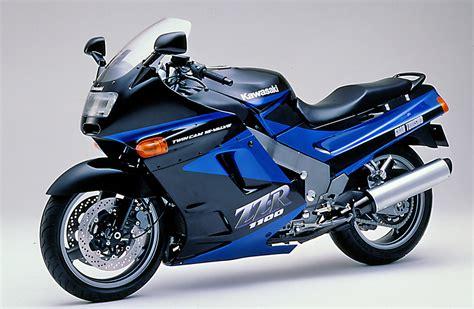 Kawasaki Aufkleber Klein by 50 Jahre Kawasaki Motorr 228 Der Tourenfahrer