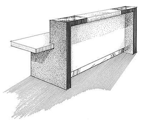 reception desk designs drawings 1000 ideas about hotel reception desk on