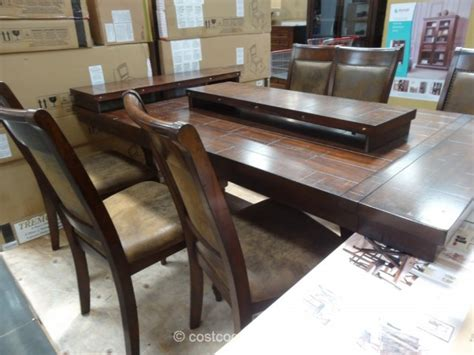 costco dining room sets 100 dining room dinnete sets costco dining sets