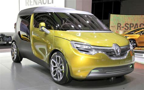 2019 Renault Kangoo by 2019 Renault Kangoo Size Review Vs Citroen Berlingo