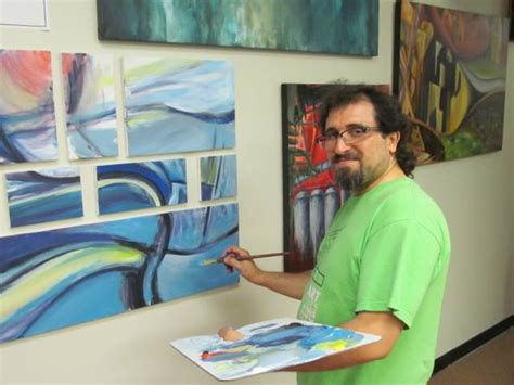bazzi dearborn regional artists featured at dearborn s 12 on 12 art gallery