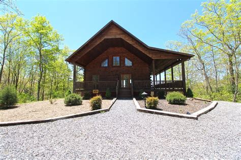 Cabins For Rent In Bryson City Nc by Luxury Mountaintop Cabin Rental Near Bryson City Nc In The