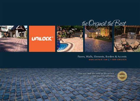 Unilock Products Unilock Product Catalog 2010 By Tina Chapman Issuu