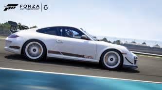 Forza Porsche Forza Motorsport 6 Porsche Expansion On Preview