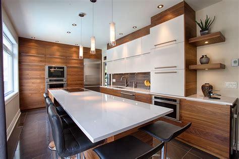 Cuisine Ilot Central Ikea 782 by Comptoir De Cuisine Quartz Blanc Home Side