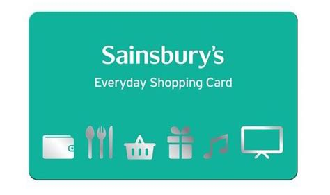 Gift Cards In Sainsburys - win a 163 100 sainsbury s voucher card win life style