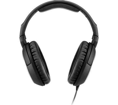 Headset Sennheiser Hd buy sennheiser hd 471i headphones black free delivery currys