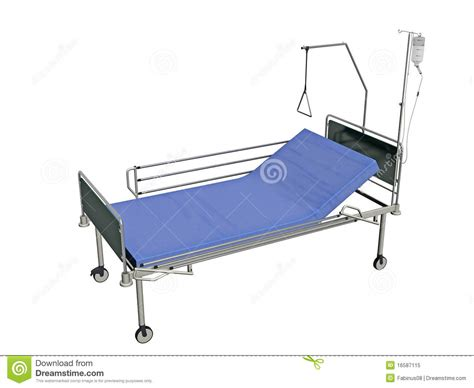 free hospital beds empty bed clipart made simple even your kids can do it