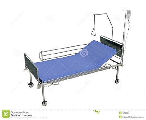 free hospital beds hospital bed illustration royalty free stock photo image 16587115