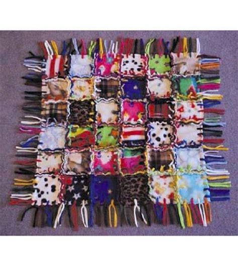 fleece craft projects 76 best fleece scraps images on sewing ideas