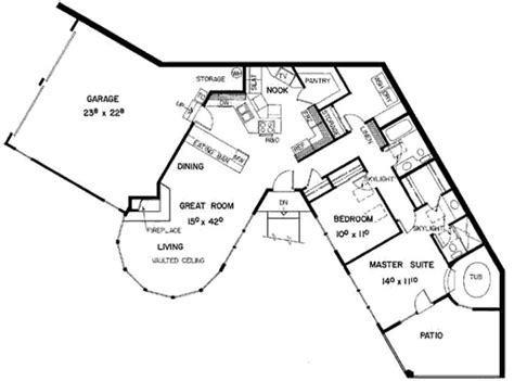 weird floor plans main floor weird house plans pinterest house plans squares and garage