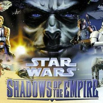 play star wars: shadows of the empire on n64 emulator online