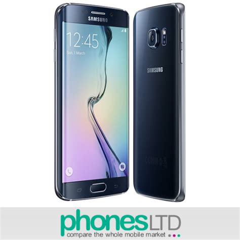 Sony Xperia Xz 64gb Black Shappire cheapest o2 samsung galaxy s6 edge 32gb deals phones ltd