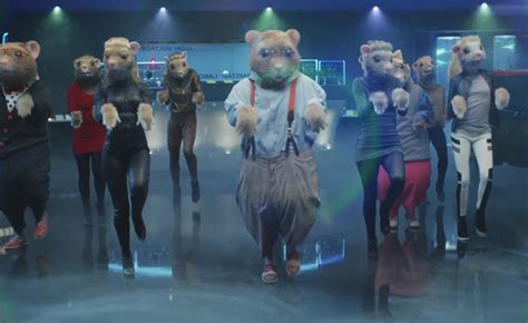 Kia Hamster Commercial 2014 Song On The Kia Soul Commercial Autos Post