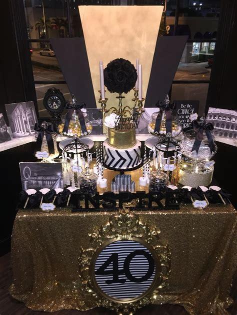 black and gold buffet ls best 25 bling candy buffet ideas on pinterest wedding