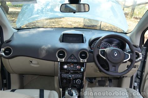 renault koleos 2015 interior 2014 renault koleos review 4x4 at