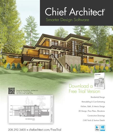 chief architect home design software for builders and remodelers chief architect home design software ad