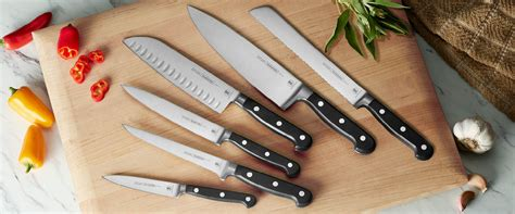 choosing the best knives for your kitchen tramontina usa