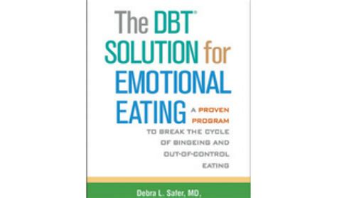 the dbt solution for emotional a proven program to
