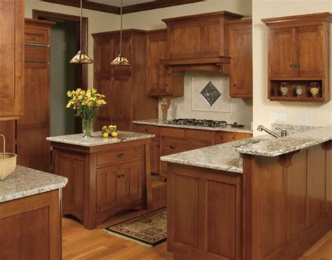 mission cabinets kitchen schrock s international crafts