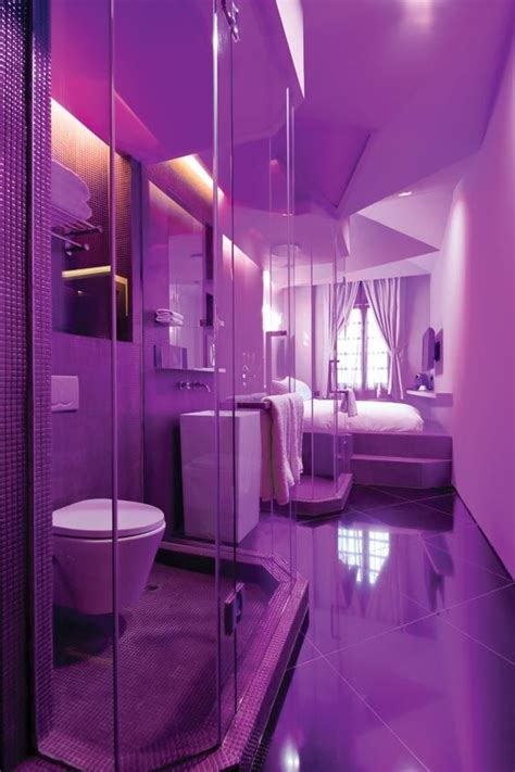 purple themed bathrooms 25 best ideas about purple rooms on pinterest girls