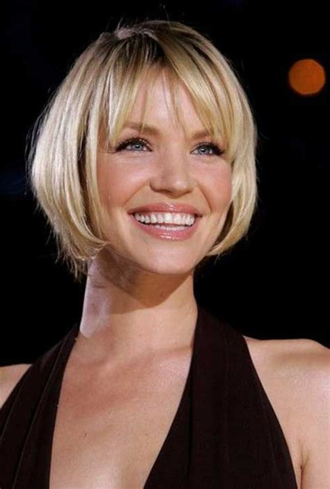 Stacked Bob Haircut Wavy Hair – 16 Hottest Stacked Bob Haircuts for Women [Updated