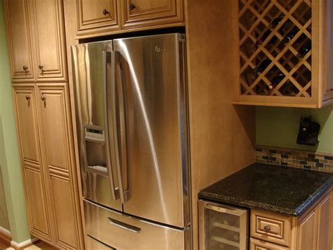 Kitchen Cabinet Racks by Hassle Free Home Improvements Inc Damascus Md 20872 Angies List