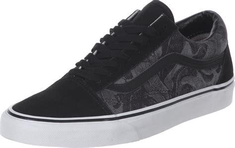 sepatu vans oldskool vintage mono black premium grade ori vans oldskool sale