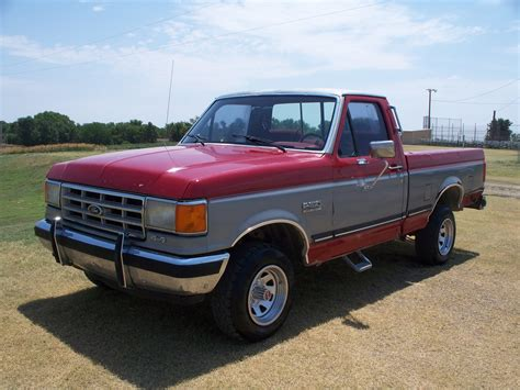 1988 ford f150 specs 1988 ford f 150 pictures cargurus