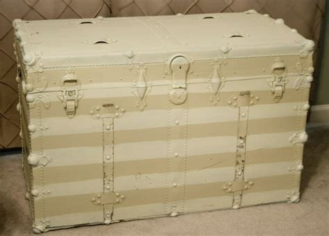 old furniture makeovers 17 best images about favorite steamer trunks other home
