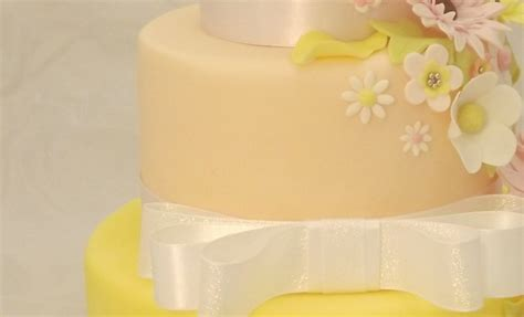 Professional Cake Decorating by Demonstration The Secrets Of Professional Cake