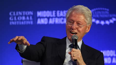 clinton s bill clinton middle east not all a bad news story