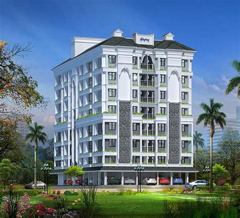 968 sq ft 3 bhk 2t apartment for sale in galaxy homes
