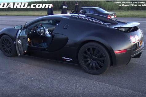 faster than a bugatti this ratty e34 bmw faster than a bugatti veyron