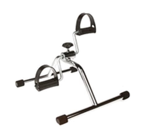 the desk pedal exerciser
