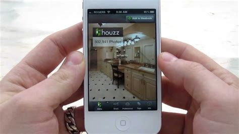 Interior Design Apps For Iphone by Houzz Interior Design App Review For Iphone