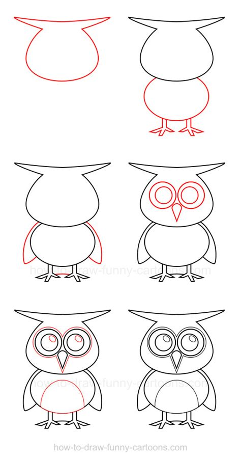 how to draw an owl learn to draw a cute colorful owl in how to draw an owl
