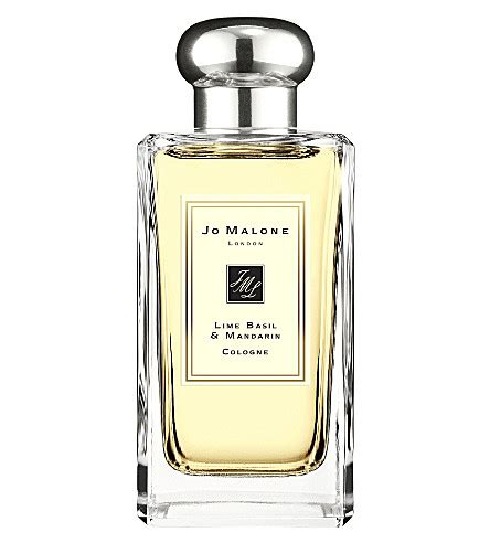 Parfum Original Jo Malone Basil Neroli For Unisex does my bum look 40 in this