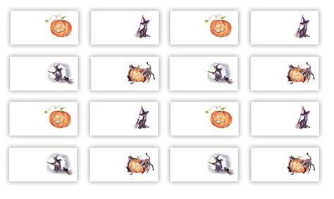 printable ghost name tags halloween printable name tags festival collections