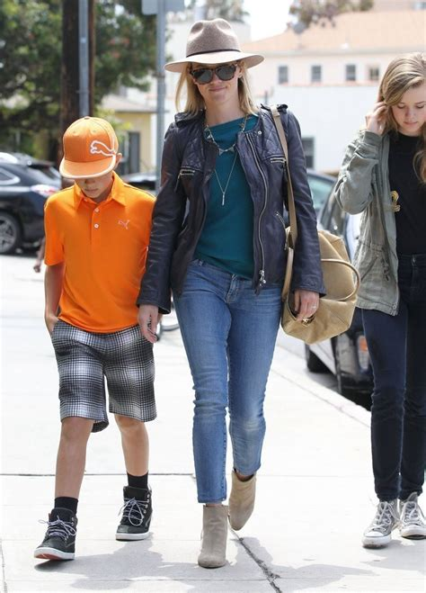 And Phillippe by Reese Witherspoon And Phillippe Photos Photos Reese