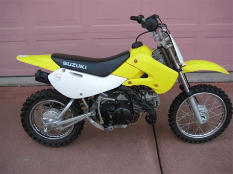 Suzuki Motorcycle 110 Vintage Motorcycle Rescue For Sale Suzuki Drz110