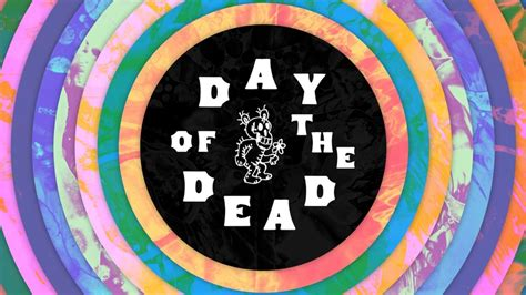 day of the dead day of the dead listening planned brew
