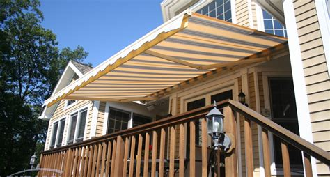 Durasol Awnings durasol retractable patio awning innovative openings