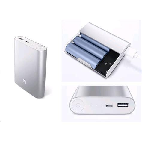 Xiaomi Powerbank 10400mah Silver xiaomi mi charger power bank 10400mah silver prices features expansys malaysia
