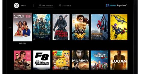 film or movie hollywood studios join disney to launch movies anywhere